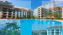 Hotels in Hanoi Sedona Suites Hanoi Vietnam