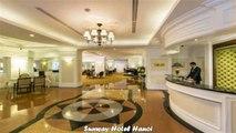 Hotels in Hanoi Sunway Hotel Hanoi Vietnam