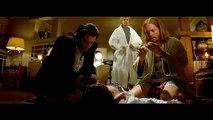 Scène de l'overdose dans Pulp Fiction