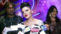 Angry Rakhi Sawant LASHES Out At Media
