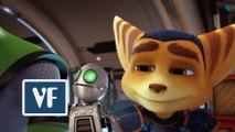 Ratchet et Clank - Bande-annonce [HD/VF]