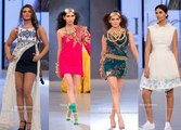 Stylish Dresses and Fashion Trends - Highlights of Pakistan Fashion Week 2016