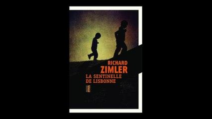 Vidéo de Richard Zimler