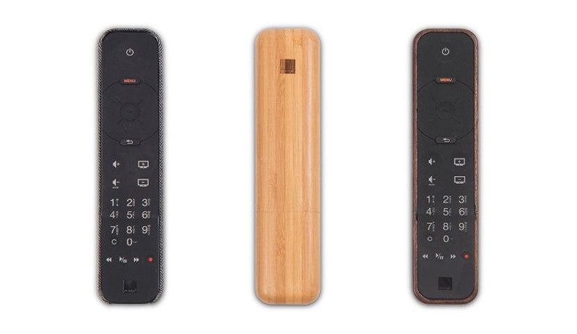 Nouvelle Livebox - Télécommande