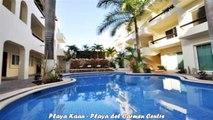 Hotels in Playa del Carmen Playa Kaan Playa del Carmen Centre Mexico