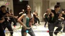 Shruti Hassan Dance Rehearsal Unseen