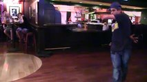 "Billy Kraus - ""Dime Piece"" - Times Square Bar, NewYork NewYork Hotel, Las Vegas (News World)"