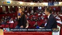 """Spéciale """"Meilleur Dev de France"""": """"On embauche toujours des développeurs, autant prendre les meilleurs"""", Jean-François Rial - 14/03"""