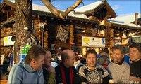 Nockalm Quintett - Prinz Rosenherz 2004