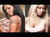 Lil' Kim Disses Nicki Minaj On Remix To 'Flawless' Remix - The Breakfast Club (Full)