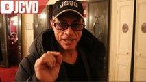 Jean-Claude Van Damme cherche un développeur AWARE pour son application