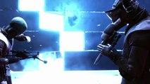 Star Wars Battlefront 3 трейлер (англ)  Gameplay trailer Star Wars Battlefront 3