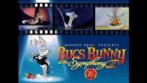 "Bugs Bunny at the Symphony II: ""Baton Bunny"" Excerpt  Bugs Bunny Cartoons"