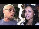Karrueche Tran Dumps Chris Brown Over Ex Girlfriend Rihanna - The Breakfast Club (Full)