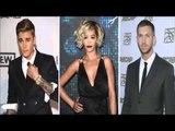 Is Justin Bieber to blame for Rita Ora and Calvin Harris' split - The Breakfast Club (Full)