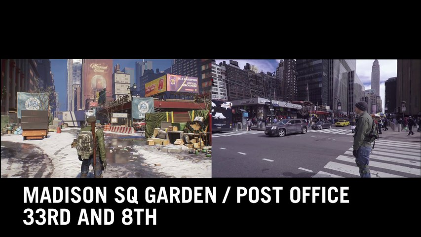Tom Clancy's Division: How Realistic Is NYC