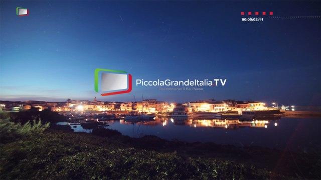 PiccolaGrandeItalia.TV - Official Trailer