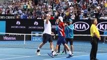 AO legendary moments | Australian Open 2016