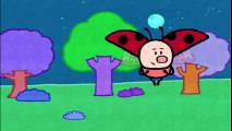 Fantôme - Didou, dessine Moi un Fantôme|Dessins animés pour les enfants  Dessins Animés Pour Enfants