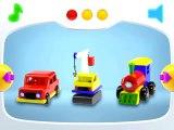 Mon Petit Train: dessin animé francais pour les enfants  Dessins Animés Pour Enfants