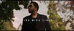 BILLO Video Song (Teaser) _ KING MIKA SINGH _ Millind Gaba _ T-Series