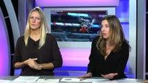 Les Extrémistes 24/02/15 - Patrick Guimez : La difficulté dun backflip double seat grab en BMX