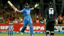 India vs New Zealand Highlights ICC Cricket World Cup 2016 - New Zealand Won by 47 runs - One of the greatest finish ever in cricket history India vs New Zealand 2016
