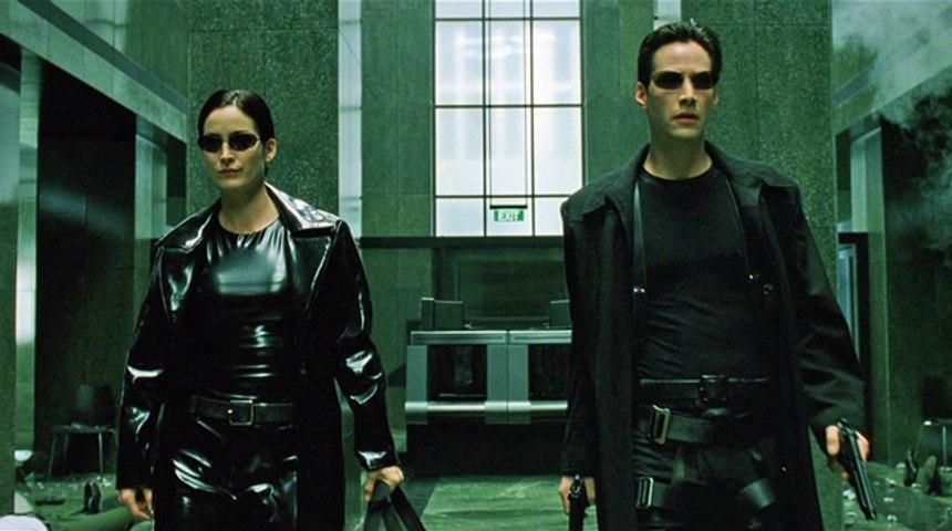 The Matrix (1999) - Trailer subtitulado español