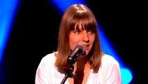 Exclu. Nouvelle Star : au théâtre, Julie reprend Couleur café, de Serge Gainsbourg