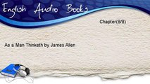 As a Man Thinketh by James Allen - Chapter 8
