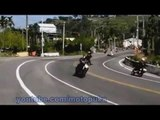 Stupid Motorcycle Accidents Compilation/Clips 2014 - Funny Videos Idiots Fail