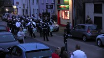 Rathcoole Protestant Boys FB @ Clogher Protestant Boys FB Parade 2015