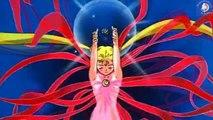 1. AMV - Sailor Moon