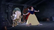 Snow White and the Seven Dwarfs - Snow White finds the Dwarfs House HD[1]