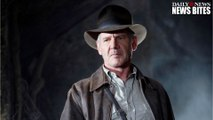 New 'Indiana Jones' Movie Starring Harrison Ford & Director Steven Spielberg