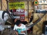 Rasta Chanel  Special Jammin @ JAH MAI KARN [Kanjanaburi]