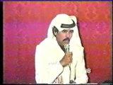 عوض المالكى لاول مره خبرنى ياطير  1988   حفلات و أفراح اهل البادية