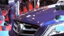 Lorinser S Class W222 Tuning Bodykit / Mercedes Benz