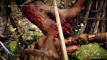 Far Cry Primal (deutsch) Gameplay German - Zurück in die Heimat - Let's Play Far Cry Primal (PC) #3
