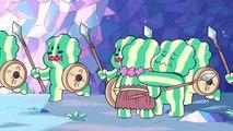 Steven Universe Super Watermelon Island/Barn Mates (LEGENDADO/SPOILERS)