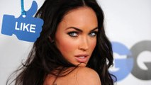 Megan Fox - I am a stepmother to the fullest extent....