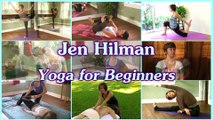 Yoga for Beginners   Weight Loss Yoga Workout, Full Body for Complete Beginners, 8 Minute Yoga Class