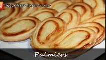 Palmiers - Palmiers - حلوة البالميي