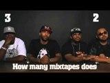 Rap/Hip Hop Group: Slaughterhouse Rare/Full/Exclusive Interview XXL (2014 HD)