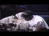 N.W.A Rap Group: Eazy E, Dr. Dre, MC Ren, DJ Yella Rare/Full/Exclusive Interview (HD)