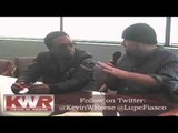 Lupe Fiasco Full/Exclusive Interview 2014 beef with blogs, getting off Atlantic, Soulja Boy & more