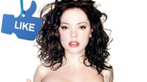 Rose McGowan - Quentin Tarantino is controlled insanity, ...