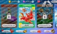 Dragon Land Cheats (Unlimited Gems, Coins, Items, Health and Hearts)