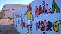 Vengas de donde vengas, #SomosAlquerieta - Acción Comunitaria en el Barrio de L´Alquerieta - Cepaim