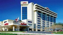 Hotels in San Antonio San Antonio Marriott Northwest Texas